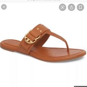 NEW Tory Burch Marsden sandals